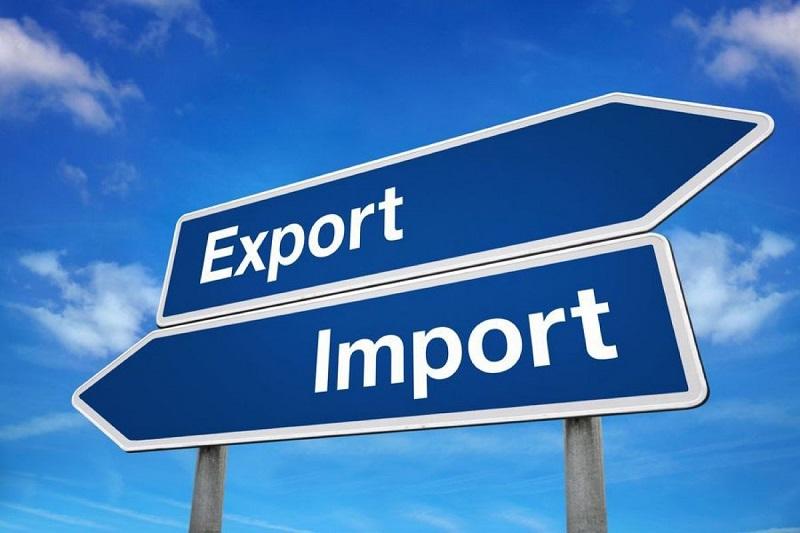 НДС экспорт и импорт
