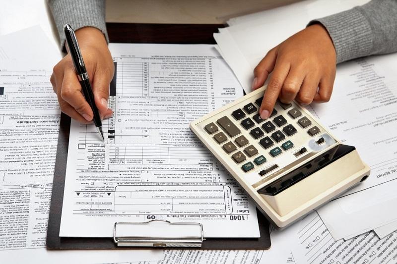 Восстановление НДС при списании дебиторской задолженности