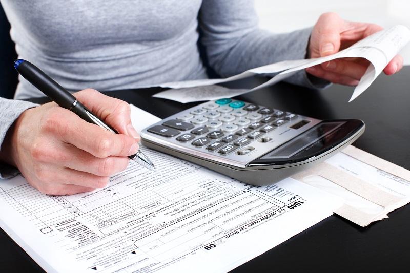 Кто может выставлять счета-фактуры